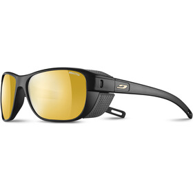 Julbo Camino Zebra Sunglasses Matt Black/Grey
